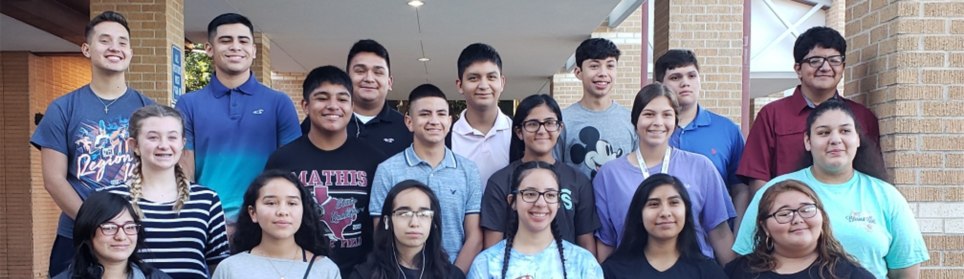 MHS - Summer 2019 NHI Great Debate Conference 2019